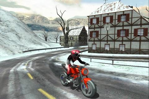 Duceti Snowy Rider screenshot 3