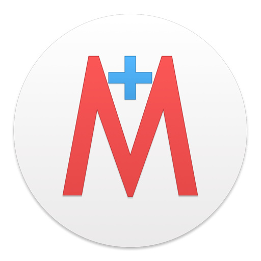 Markdown plus for Mac