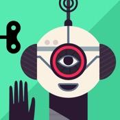La Fabbrica di Robot di Tinybop