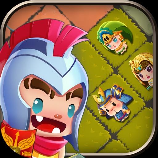 Empire Heroes: Sudoku Puzzle iOS App