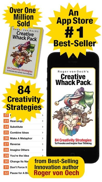 Creative Whack Pack Screenshot 1