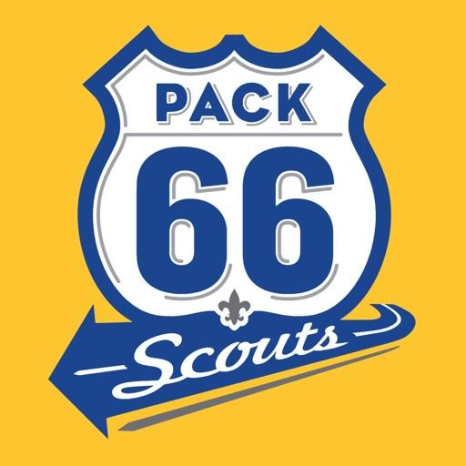 Monrovia Cub Scout Pack 66