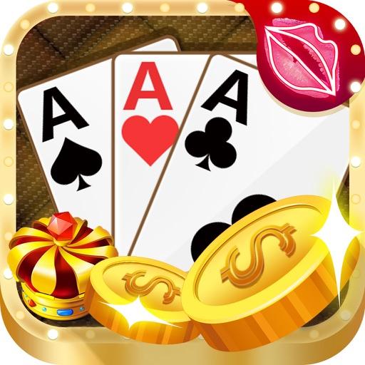 炸金花·皇室版:棋牌网游 iOS App
