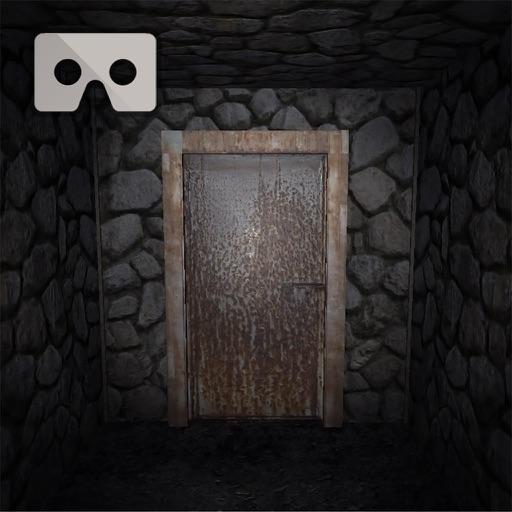 Scram VR iOS App