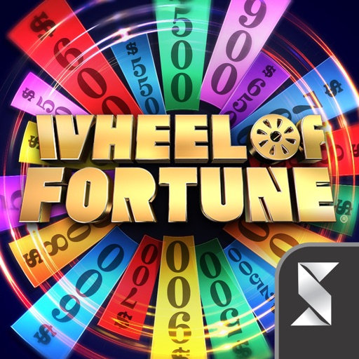 Download Wheel of Fortune Free Play: Game Show Word Puzzles free for iPhone, iPod and iPad