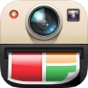 Framatic Pro - Photo Collage Pic Editor Instagram icon