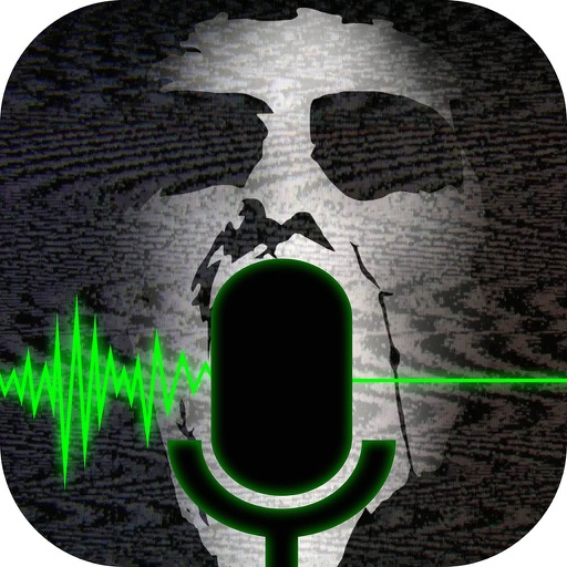 Scary Face Photo Editor – Horror Effect s to Make Yourself a Zombie