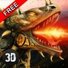 Angry Flying Dragons Clan 3D dragons