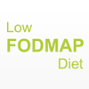 Muusmann'forlag - FODMAP Diet artwork