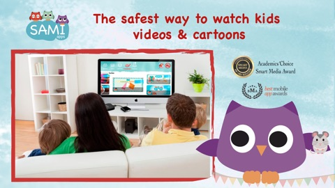 Screenshot #11 for Kids Safe YouTube YT Kids TV