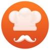 クックブック - レシピサラダ、スープ、肉、ケーキやデザートの書籍