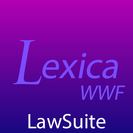 Lexica Word Finder for Words with Friends
