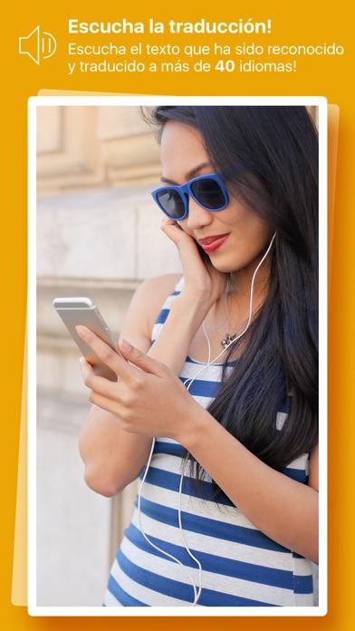 download Escaner & Traductor - convertir foto a texto apps 1