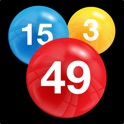 Lotto Lens 2 - Lotto & EuroMillions Ticket Scanner icon