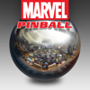 ZEN Studios Ltd. - Marvel Pinball artwork