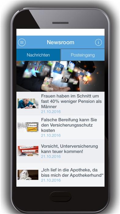 Screenshot von Lichtblau2
