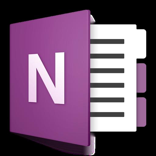 Microsoft OneNote for Mac