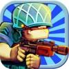 Hero Slug Attack - Rambo Metal Action metal slug database
