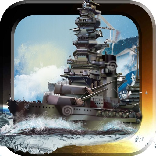 Action In High Seas : Best Game iOS App