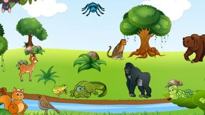 点つなぎキッズのためのどうぶつたち無料のパズルゲーム - 子供たちはのスクリーンショット4