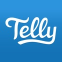 Telly - Watch Unlimited TV & Movies icon