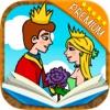 Принцесса и Горох история интерактивный PRO