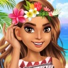Sea Princess - Beauty Girls Costume Dress Up