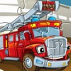 Car Games for kids: Cars Trains & Trucks Puzzles