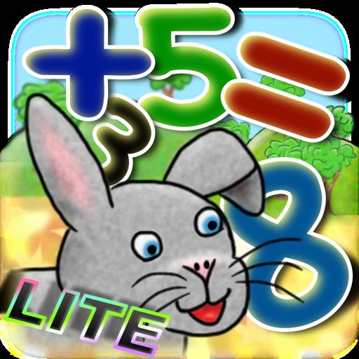 Animal Math Trainer - Lite