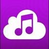 Reproductor de música sin conexión con Cloudify