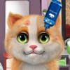 Kitty Sick Care - Grooming ,Dress up, Makeover