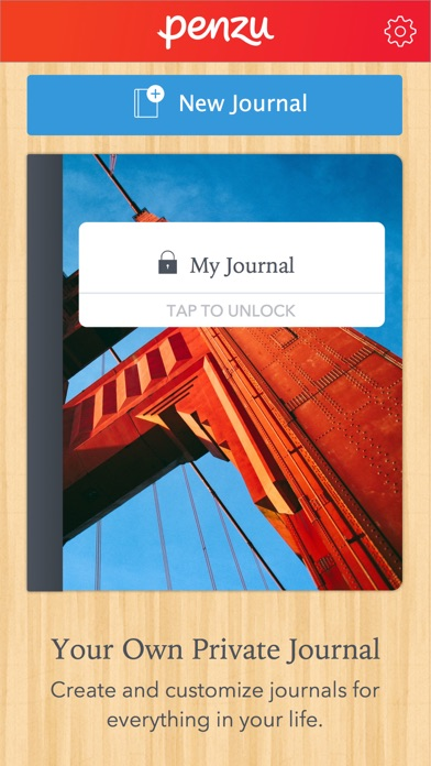 Penzu Free Diary & Private Journal on the App Store