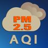 空气质量指数专业版--PM2.5、AQI实时数据