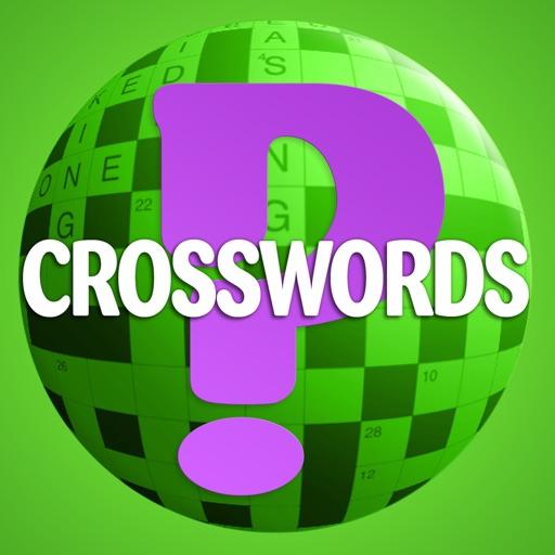 Crosswords Puzzler iOS App