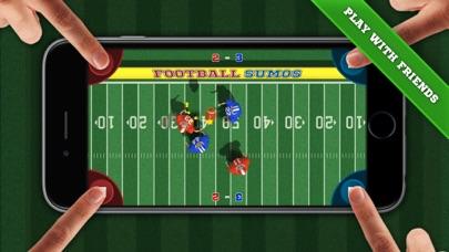 Football Sumos - Multiplayer Party Game! Screenshot