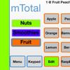 mTotal POS | Register | Credit Card Terminal