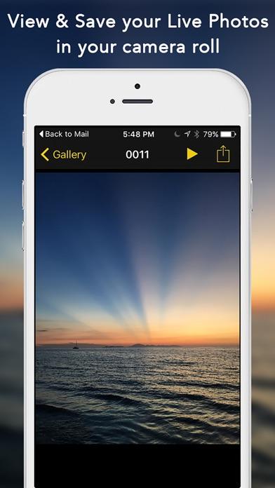 3 iPhone screenshot