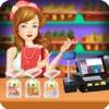 Supermarkt-Mädchen Shopping Spiele für Mädchen