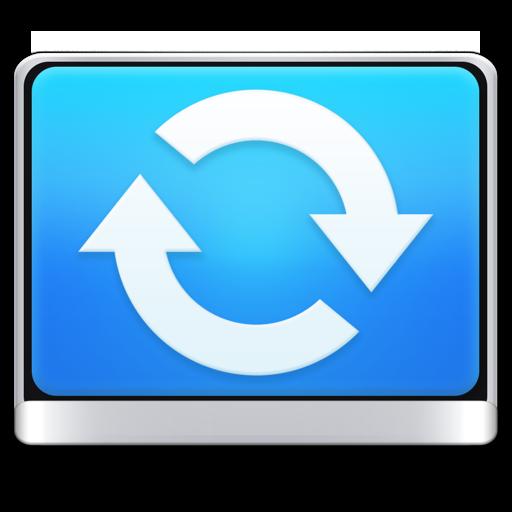 DSync - Easy Synchronization