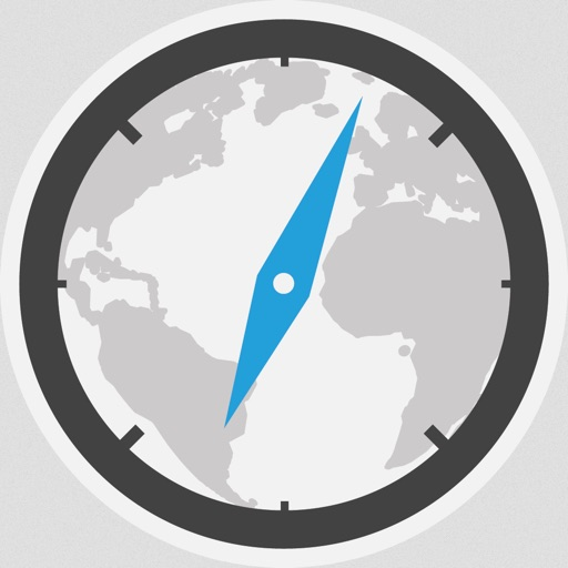 ShippingExplorer iOS App