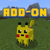 фото покемонов в майнкрафт