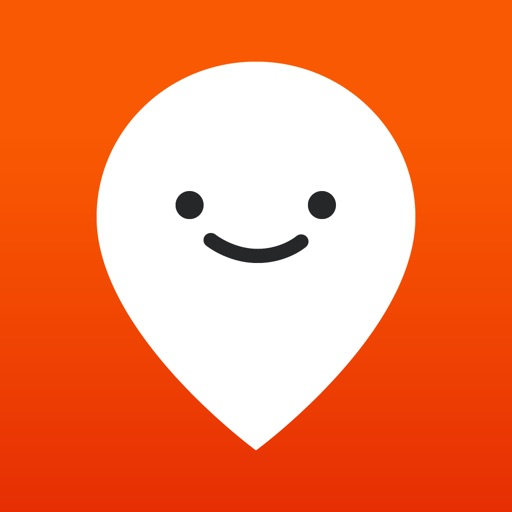 Moovit App de Transport – Trajets + Temps Réels