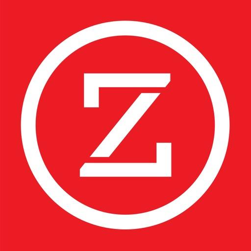 Zaza iOS App
