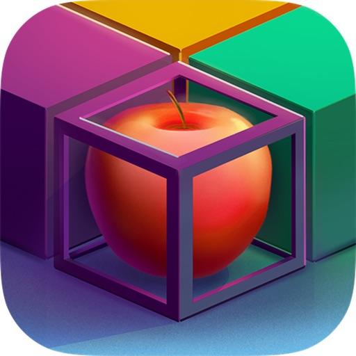 Ten Ten 3D - Match The Blocks iOS App