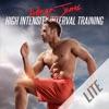 Adrian James High Intensity Interval Training Lite