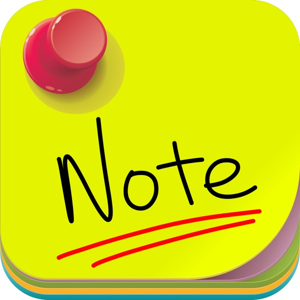 Sticky Notes – Note, Photo Notepad, Memo Notebook App APK Download