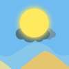 Animation Weather for cartoon weather
