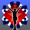Cheerleading Stunts, Tosses, and Jumps! - Kevin Andrews Industries