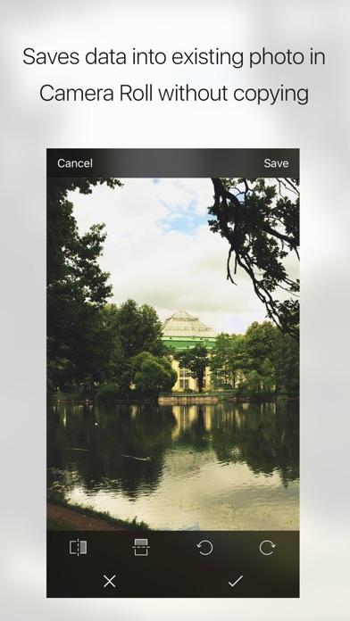CaptureFix Screenshots
