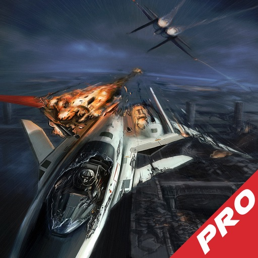 Adrenaline Chaos Addictive Aerial Pro - Amazing Fly Addictive Aircraft iOS App